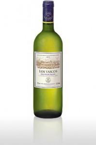 Los Vascos Sauvignon Blanc 2010
