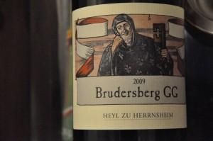 nierstein brudersberg riesling 2009 300x199