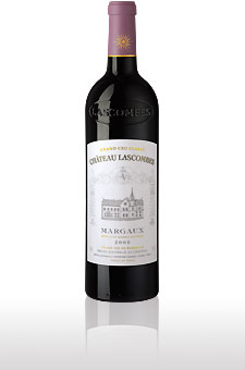 Chateau Lascombes 2008