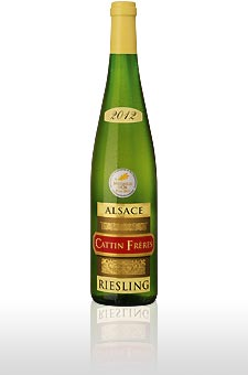 Cattin Riesling