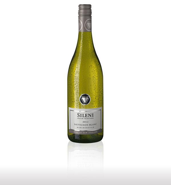Sileni 2012 Suvignon Blanc
