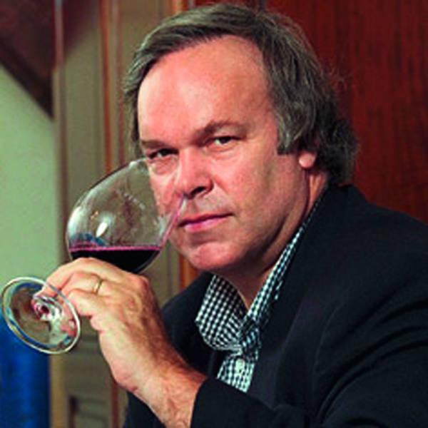Robert Parker vinkritiker
