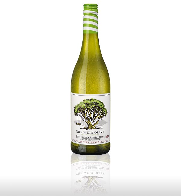 The Wild Olive Chenin Blanc
