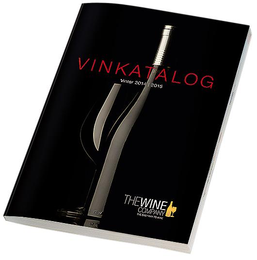 Vinterns nya vinkatalog är här