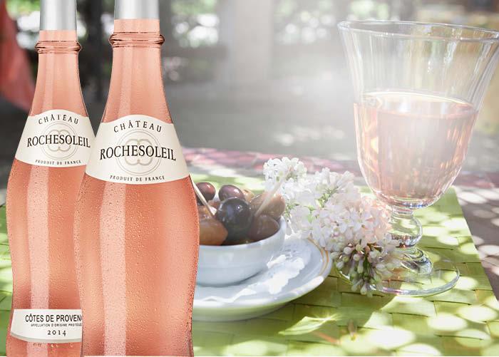 Think pink! Rosésäsongen är äntligen här.