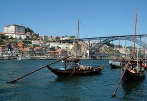 Portugal Porto Schiffe 300x207