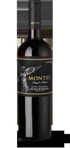 Montes Angels Secret Gran Reserva 2013