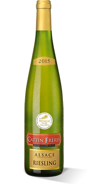 F Alsace Riesling Cattin Freres 15x