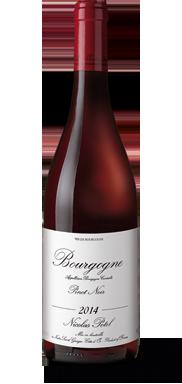 Bourgogne PinotNoir_Nicolas Potel