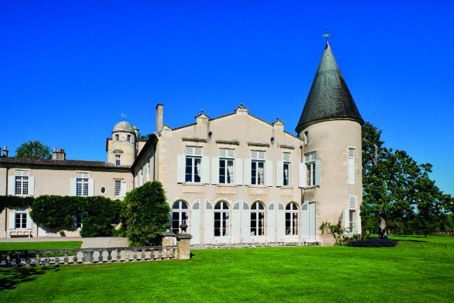 Chateau-Lafite