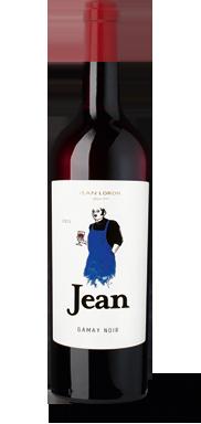 F Jean Gamay Noir 15