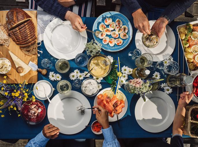 Svensk Midsommarfest