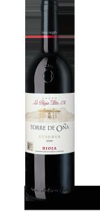E Torre de Ona Reserva Rioja 08 143x300