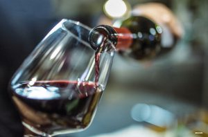 allergi rödvin klåda