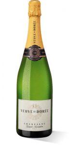 Champagne 143x300