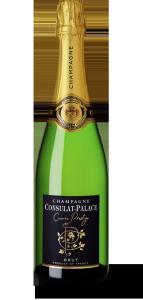 F Consulat Palace Champagne 143x300